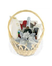 'Gift' Basket. Moscow